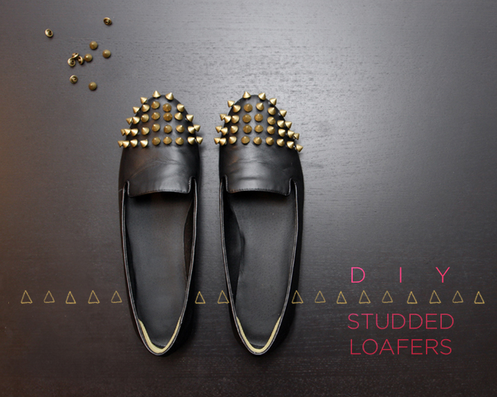Diy_studded_loafers