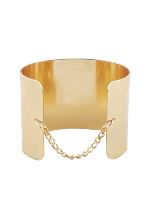 Lykke-chain-linked-cuff-gold