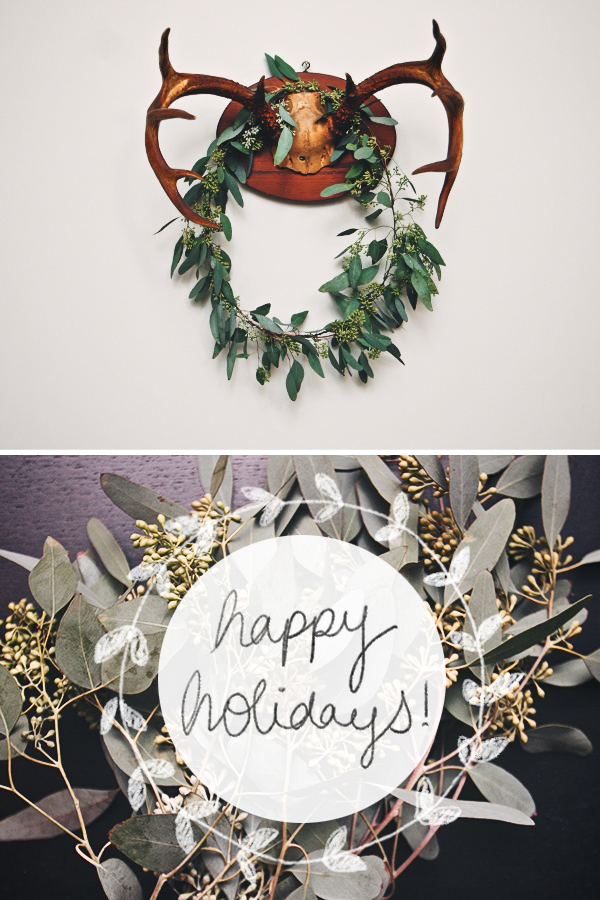 Do it yourself sprig wreath song dance solutioingenieria Image collections