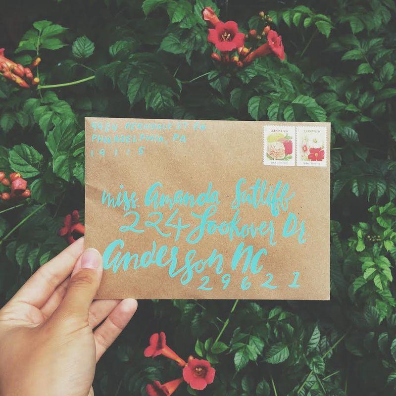 Address_hand_lettered